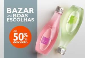 [Natura] Desodorante Colônia Águas Banho de Lavanda e Laranjeira em Flor - 150ml R$ 27