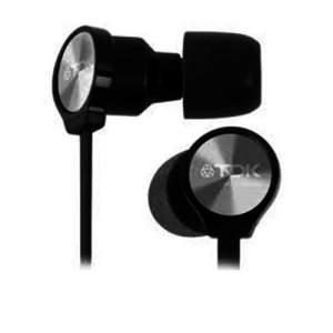 [Casas Bahia] Fone de Ouvido TDK BA100 intra-auricular - R$169