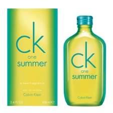[Sephora] Calvin Klein One Summer Unissex Eau de Toilette 100ml - R$99