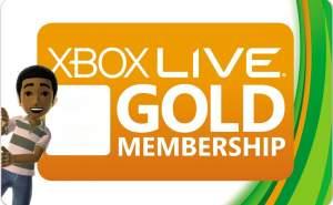 [Xbox Live] Upgrade para usuário Gold por 1 mês  - GRÁTIS