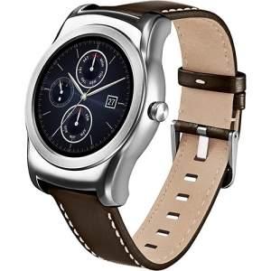 [Submarino] Smartwatch LG G Watch Urbane - Marrom por R$929