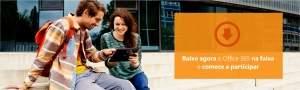 [Microsoft] Baixe de graça o Office 365 ProPlus e concorra a uma viagem a EUA - Grátis