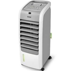[Voltou-Compra Certa] Climatizador de Ar Consul Bem Estar Quente e Frio - C1R07AB por R$ 265