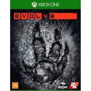 [Fnac] Jogo Evolve - Xbox One - R$40