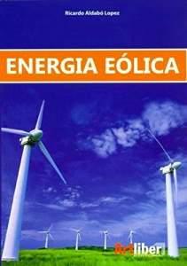 [Amazon.com.br] Livro - Energia Eólica (Português) Capa comum por R$ 20