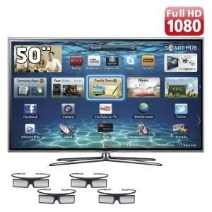 """[Encerrada] Janeiro está Pelando e você pode ganhar uma TV 50"""" 3D!"""