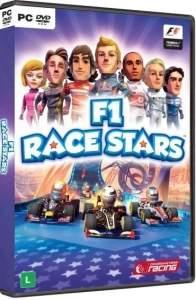 [Saraiva] Jogo PC Formula 1: Race Stars - para PC - R$10