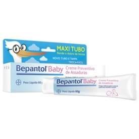 [Farma Delivery] Bepantol Baby Creme Para Prevenção de Assaduras 60g por R$ 20