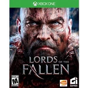 [Ponto Frio] Jogo Lords of the Fallen - Xbox One - R$80