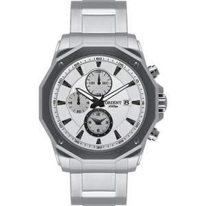 [SOU BARATO] Relógio Masculino Orient Analógico Esportivo MBSSC074  - R$ 250,00