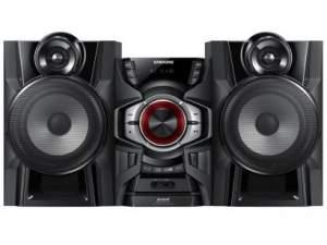 [Magazine Luiza] Mini System Samsung MX-F730 420 Watts - R$379