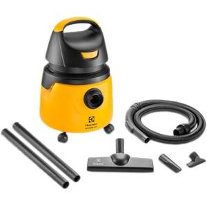 [AMERICANAS] Aspirador de Água e Pó Profissional GT20n 1200W - Electrolux  - R$ 140,00