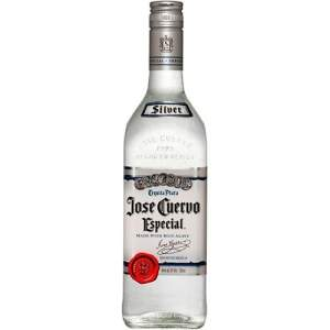 [SOU BARATO] Tequila Mexicana Especial Silver 750ml - Jose Cuervo - R$ 75,00