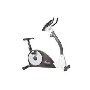 [WALMART] Bicicleta Ergométrica Dream Vertical Cinza 5000V - R$ 554,00