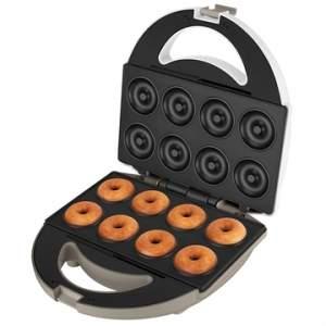 [É Fácil] Máquina de Donuts Pop Donuts DON100 - R$58