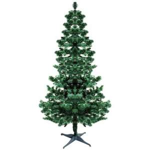 [Casas Bahia] Árvore de Natal Canadense 70090 2m - Verde R$ 65