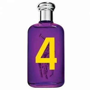[Lojas REDE] Perfume Ralph Lauren Big Pony Women Purple 4 por R$89