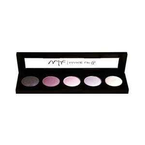 [VOLTOU - The Beauty Box] Quinteto de Sombras da Vult - R$11