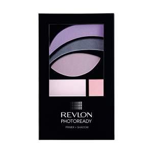 [NetFarma] Conjunto de sombras, primer e iluminador Revlon Photoready - R$26