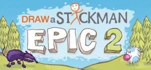 [Steam] Draw a Stickmen EPIC 2 - R$6