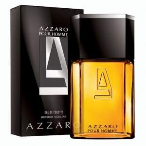 [Voltou-Ricardo Eletro]Perfume Azzaro Pour Homme Masculino Eau de Toilette 200ml por por R$ 189