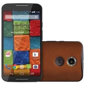 [Ricardo Eletro] SmartPhone Motorola Moto X 2° Geração 4G QuadCore-