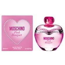 [Sephora] Perfume Moschino Pink Bouquet Feminino, 30ml - R$99