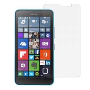 [Lojas Americanas] Película De Vidro Temperado Microsoft Lumia 640 Xl / 90% OFF | R$ 5