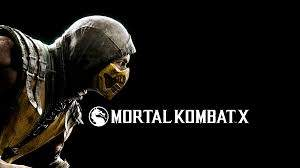 [G2A]mortal kombat X premium edition-R$43,93