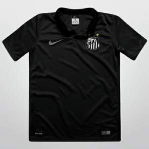 [Santos Store] Camisa Santos III 2015 infantil - R$80