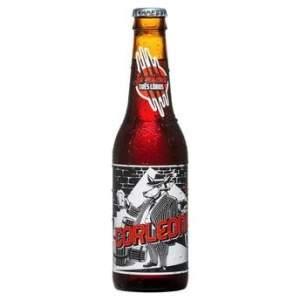 [Walmart] Cerveja Backer Las Mafiosas Corleone 355ml por R$19,99