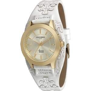 [SOUBARATO] Relógio Feminino Mondaine Analógico 94662LPMVDH1 - R$ 59,90