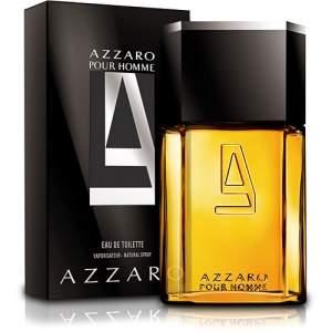 [Shoptime] Azzaro Pour Homme Eau de Toillete Vapo Masculino 30ml - R$ 80