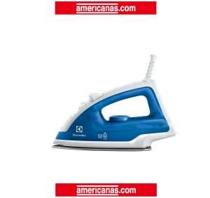 [Americanas] Ferro a Vapor Electrolux Easyline SIB30 Azul - R$ 30