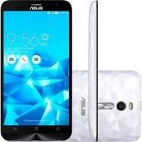 "[SUBMARINO] Smartphone ASUS Zenfone Deluxe Dual Chip Desbloqueado Android 5.0 Tela 5.5"" 128GB 4G 13MP - Branco - R$ 1700,00"