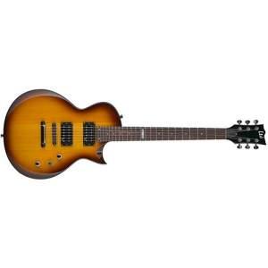 [AMERICANAS] Guitarra Elétrica ESP Serie 10 EC10 2TB c/ Bag - R$ 950