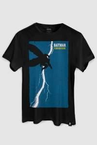 [Loja DC Comics] Camiseta Masculina Batman Frank Miller por R$ 30