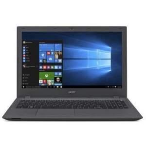 [WALMART] Notebook Acer Intel Core i3-5015U 4GB 500GB Windows 10 Professional E5-573-32GW 15.6' NX.G5UAL.023 - R$2599