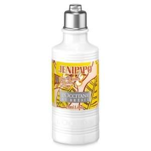 [LOCCITANE] Loção Hidratante Desodorante Corporal Jenipapo - R$25