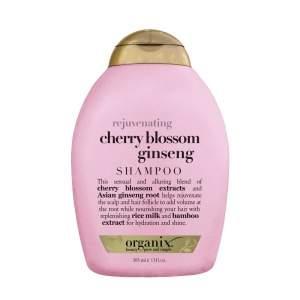 [The Beauty Box] Shampoo Organix Cherry Blossom, 385ml - R$23
