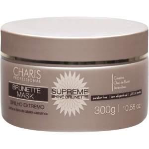 [The Beauty Box] Máscara de Tratamento Charis Supreme Shine Brunette, 300ml - R$21