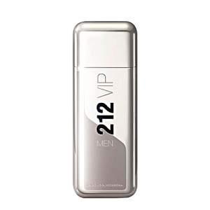 [Voltou-Época] Perfume 212 Vip Men Eau de Toilette Masculino 50ml - R$207