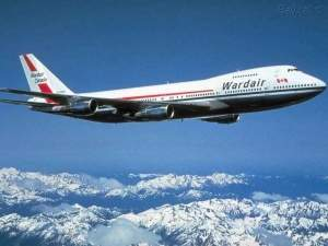 [Viajanete] passagens aéreas
