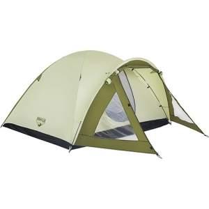 [AMERICANAS} Barraca de Camping 4 Pessoas Rock Mount X4 - R$210