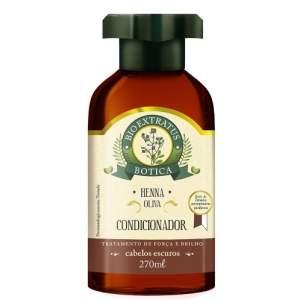 [Ikesaki] Condicionador Botica Bio Extratus, 270ml - R$17