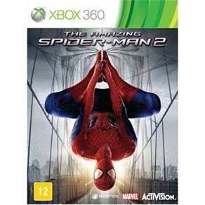 [Cdiscount] The Amazing Spider Man 2 Xbox 360 - Homem Aranha - R$120