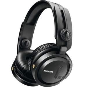 [KABUM!] Headphone Philips Profissional Auricular Para DJ A1PRO/00  - R$ 218,36