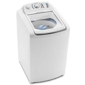 [Extra] Lavadora de Roupas Electrolux 10 kg LT10B Turbo Capacidade e Exclusiva Tecla Economia por R$ 869