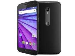 [Ricardo Eletro] Smartphone Motorola Novo Moto G XT1543 Preto por R$ 1000