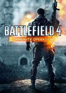 [Origin] Battlefield 4 Community Operations - Grátis!